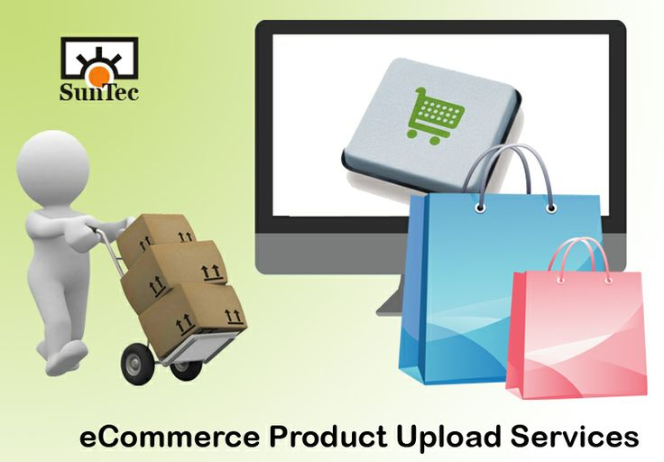 Avail cost-effective and tailor-made product data upload services from http://ow.ly/wJPue . Their expert teams are well capable of uploading bulk items along with product images in the minimum turnaround time.