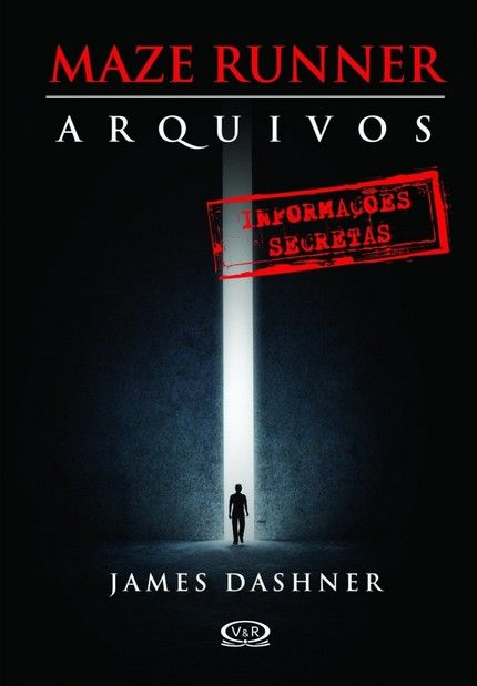 Maze Runner – Arquivos (James Dashner)