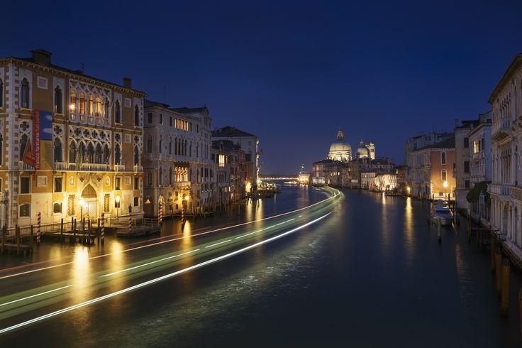 Photograph Venice, Grand Canal by Antonio Violi on 500px
