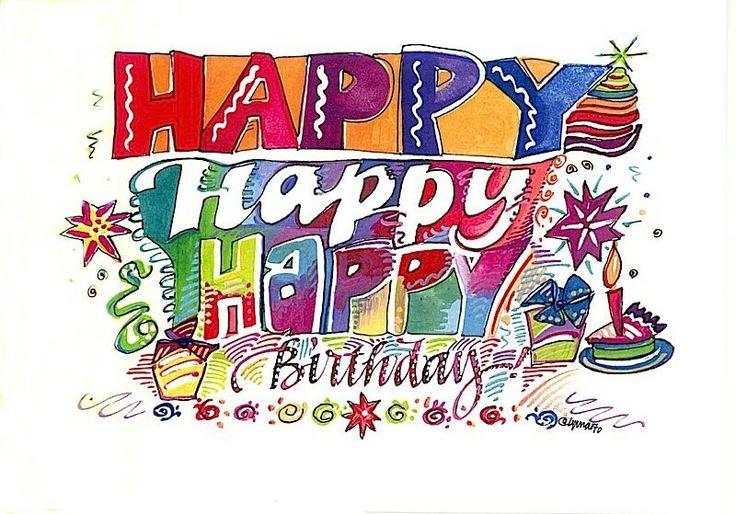 pinrobin fields thompson on birthday  birthday cards