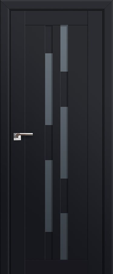 Milano-30U Black mat
