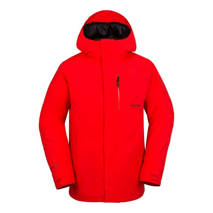 Volcom Volcom L Insulated Gore-Tex Jacket