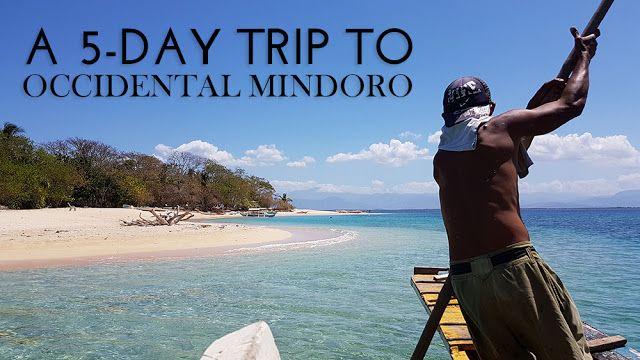 Occidental Mindoro, Philippines