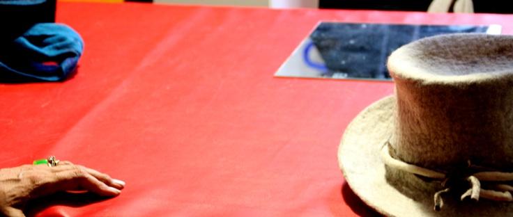 Artigianalità - Craftmanship #crafts #diy #hat