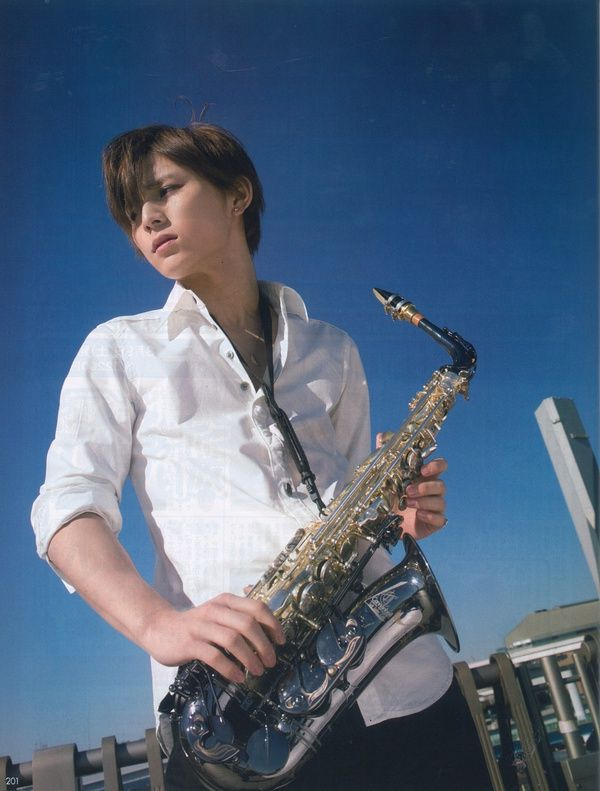Myojo - Ryosuke Yamada