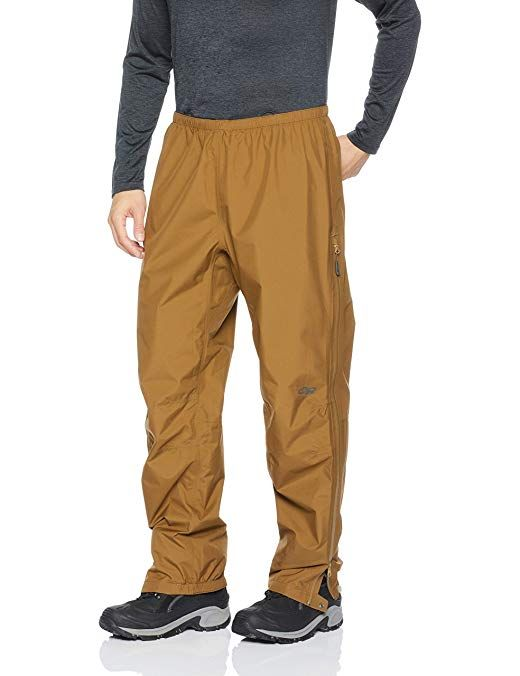 Outdoor Research Men's Foray Pants Review | Casual | Outdoor