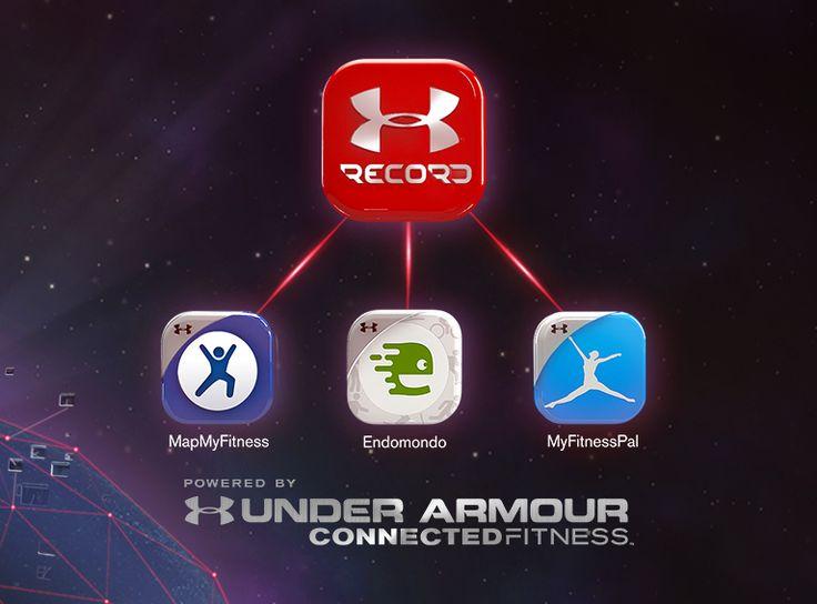 En achetant Endomondo et MyFitnessPal, Under Armour s'offre une gigantesque communauté - http://www.frandroid.com/applications/266461_en-achetant-endomondo-et-myfitnesspal-armour-soffre-une-communaute-de-100-millions-de-personnes  #ApplicationsAndroid