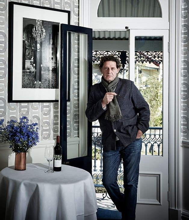 Marco Pierre White's essentials of French cooking :: Gourmet Traveller