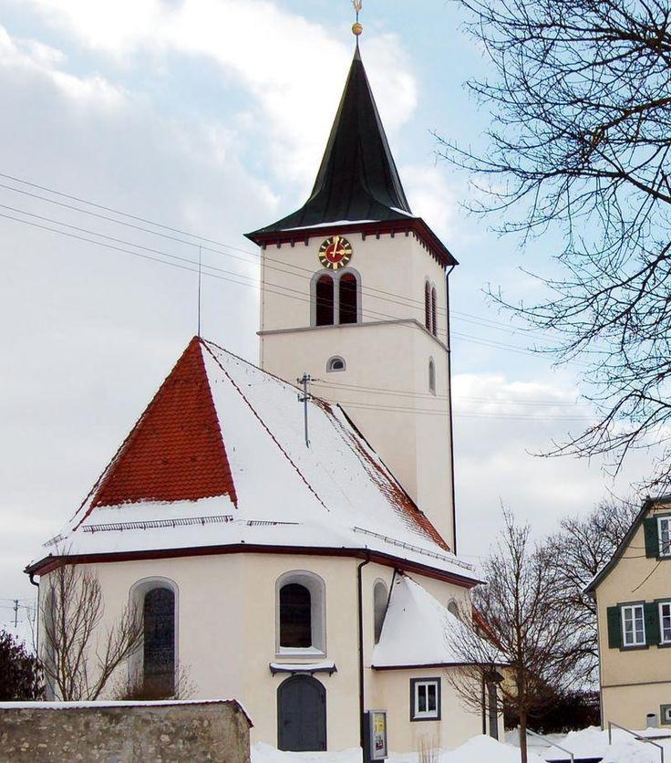 Lovely Hohenstein denwaldstetten Reutlingen BW DE