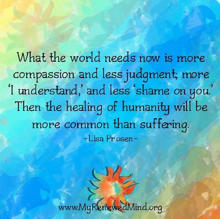 39 best Compassion images on Pinterest Quotes About Kindness And Compassion