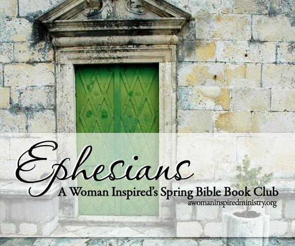 Ephesians Study Book - gty.org