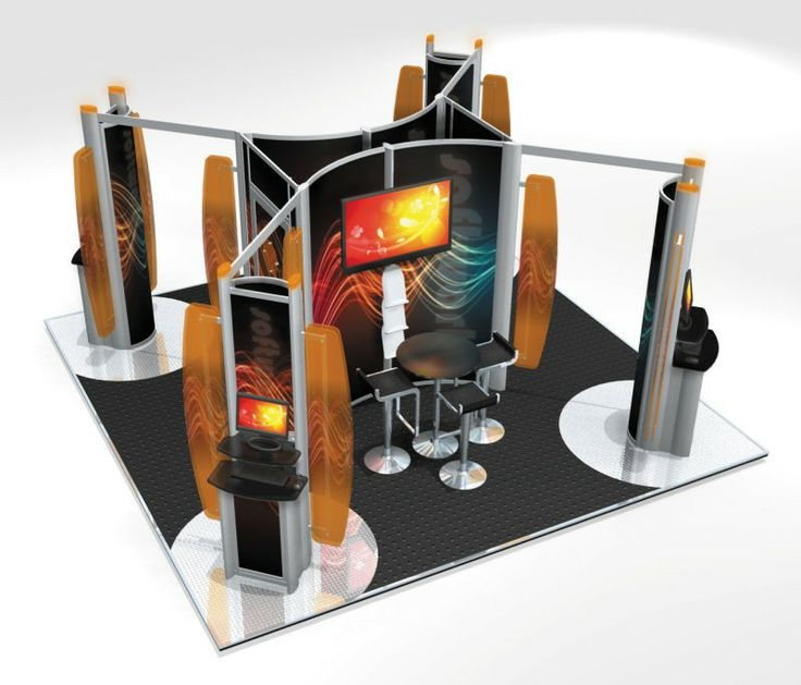 Modular Exhibition Stand Out : Best images about modular stands on pinterest