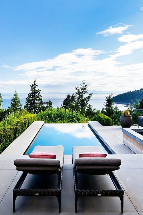 Best Inspiration Images On Pinterest Island Acrylic Chair - Burkehill residence canada