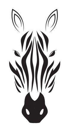 zebra *vector*