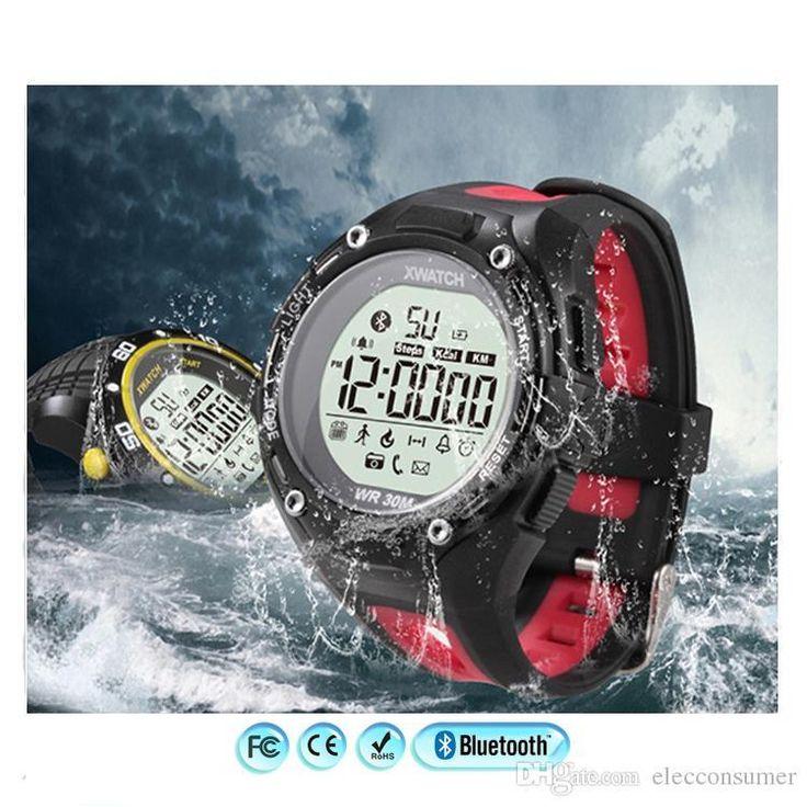 Water proof, NEW smart watch for Sports!! Welcome buy from:  #DigitalGuruShop