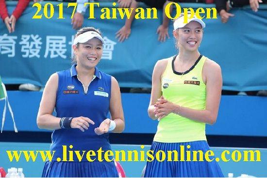 2017 Taiwan Open live http://www.livetennisonline.com/Article/3035/Live-2017-Taiwan-Open-Streaming/