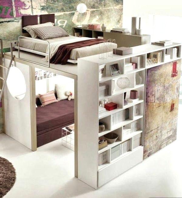 Betten Fur Jugendliche Zimmergestaltung Innenarchitektur