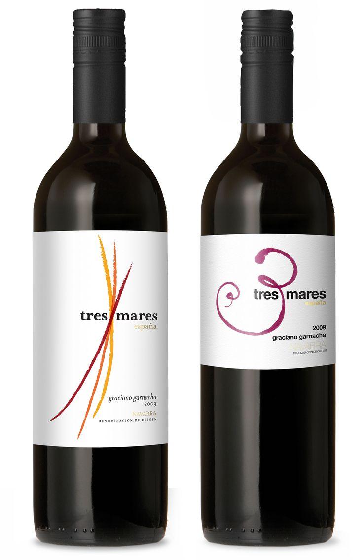 Spain - Tres Mares