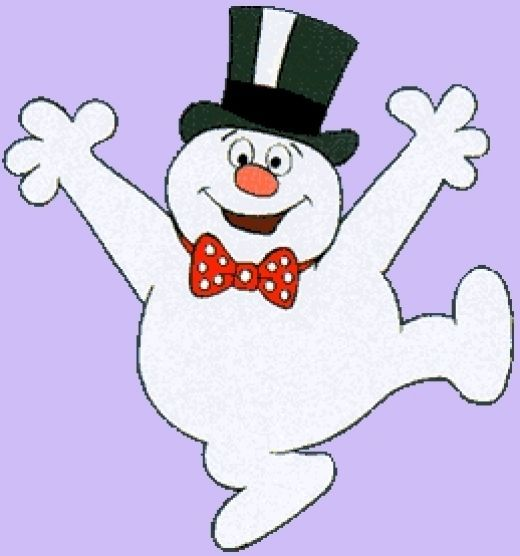 139 best Frosty The Snowman images on Pinterest  Frosty the