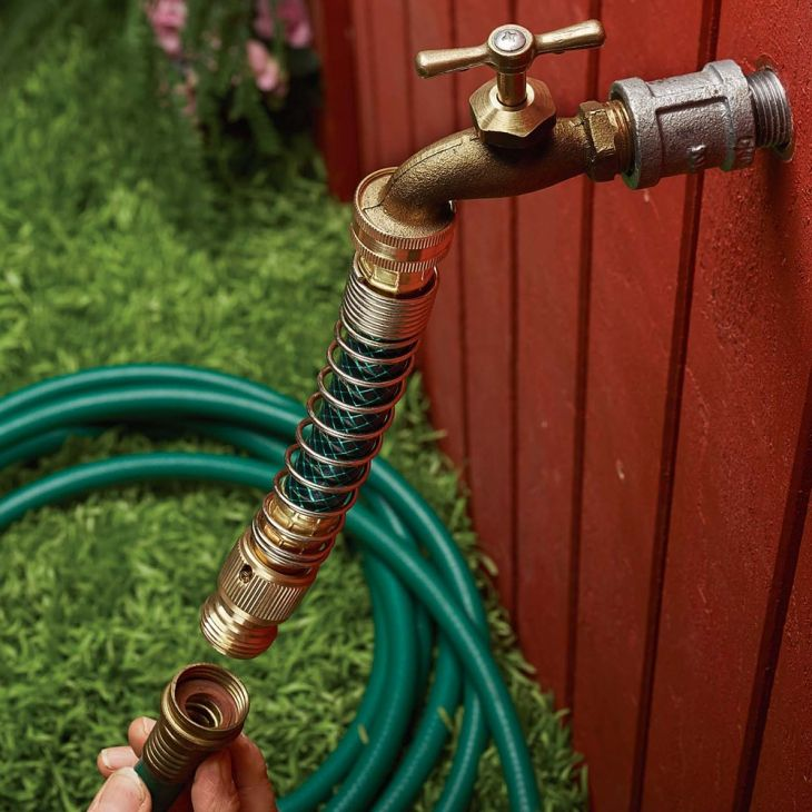 10 best Garden hose images on Pinterest | Garden hose, Backyard ...