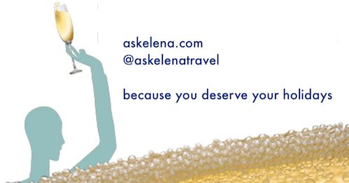 Looking forward to what's new for 2018? Happy #Travels with askelena.com #Traveller #holidays #NewYear