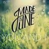 """RADIO   CORAZÓN  MUSICAL  TV: MADE IN JUNE: - """"YOU AND I""""  {TEMAZO}  """"HOUSE-DANC..."""