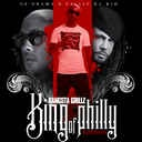 Gillie Da Kid - King Of Philly: Gangsta Grillz Hosted by DJ Drama - Free Mixtape Download or Stream it