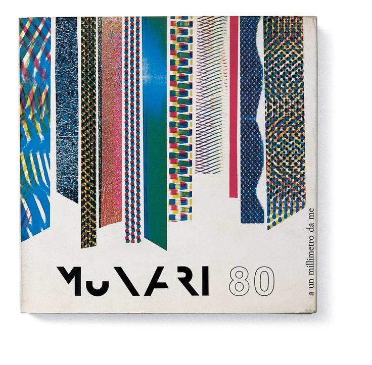 14 | Bruno Munari Will Make You Fall In Love With Books All Over Again | Co.Design | business + design