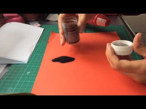 Embossing Casero - YouTube