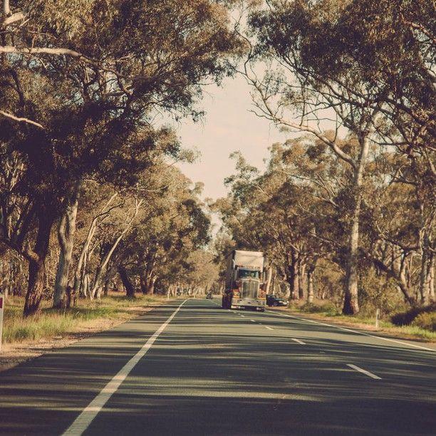 Victoria Roads