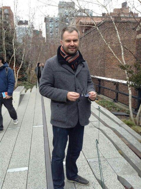 J.JBokun in NY 2015
