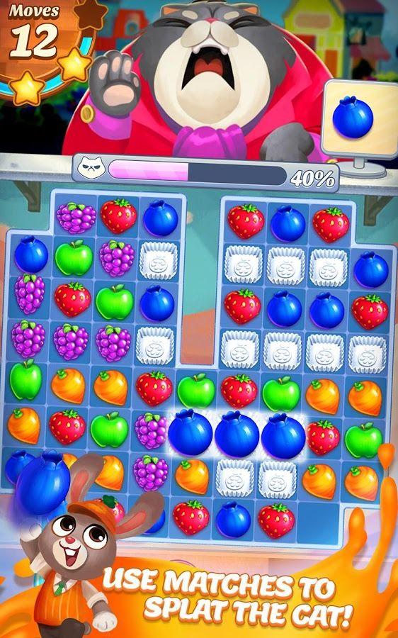 Juice Jam - screenshot