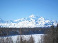 Free Technology for Teachers: Is Denali Shrinking? - A Mountain Math Lesson