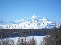 Is Denali Shrinking? - A Mountain Math Lesson