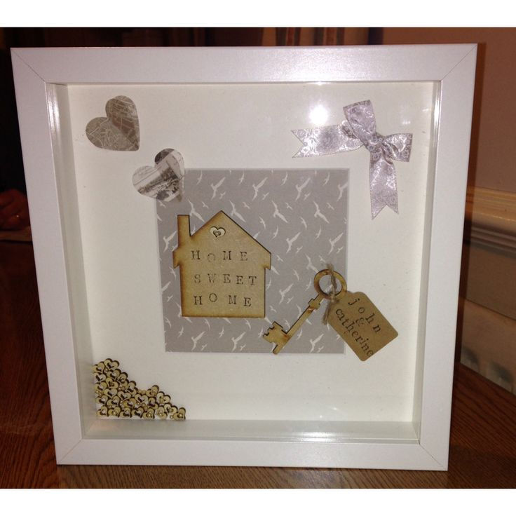 Home sweet home craft made by myself check out my facebook if you would like to order!!