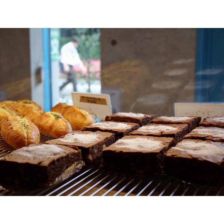 オパンのブラウニー | OPAN オパン|東京 笹塚のパン屋