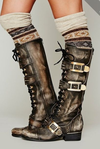 would love to go picking with these on.