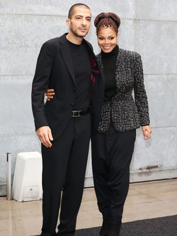 "Janet Jackson And Wissam Al Mana Secretly Married    Rumors have been circulating recently that Jackson is planning her third marriage to businessman Wissam Al Mana — but there's a catch: the two married last year and have kept their nuptials a secret until this week.    ""The rumors regarding an extravagant wedding are simply not true,"" Jackson and Al Mana tell Entertainment Tonight. ""Last year we were married in a quiet, private, and beautiful ceremony."""