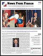 The latest News From France - France in the United States/ Embassy of France in Washington