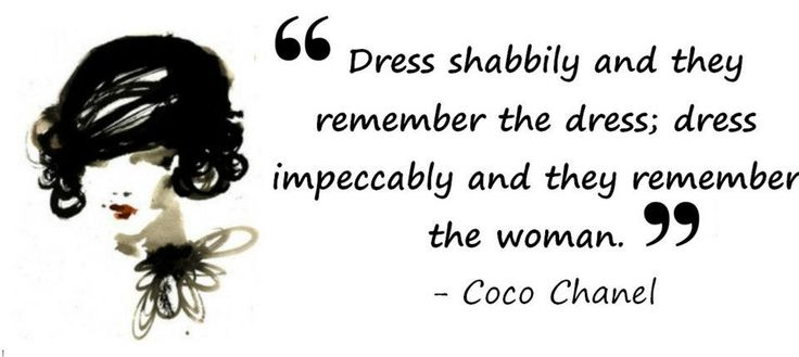 118 Best Fashion Quotes Images On Pinterest Words The