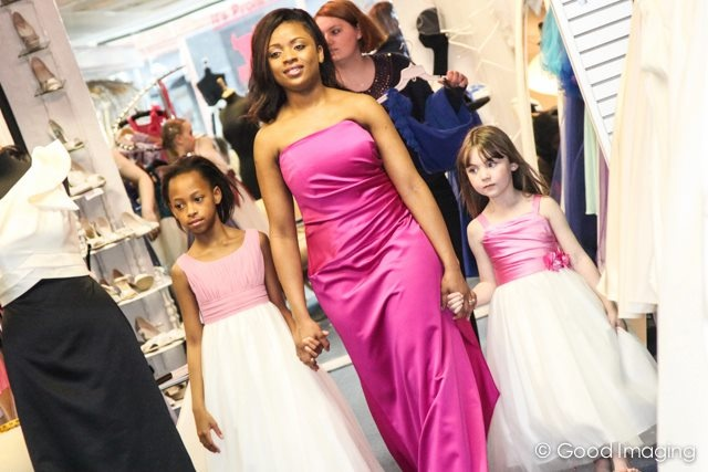 our bridesmaids