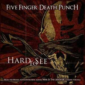 Five Finger Death Punch The Way Of The Fist Album Cover 17 Best images about F...