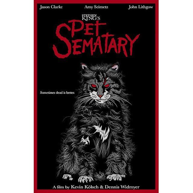 Repelis Gratis Pet Sematary 2019 Ver Online Pelicula Completa With Images Pet Sematary Pets Lithgow