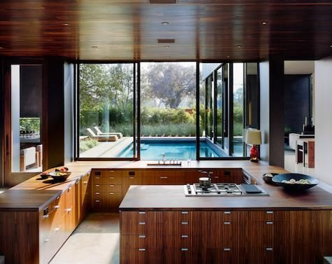 Inspirational images and photos of Kitchens, Midcentury : Remodelista