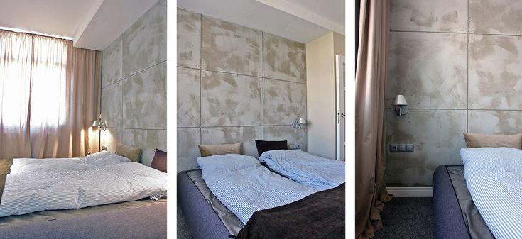 Mieszkanie Gdynia na Polanie | Fabryka wnętrz