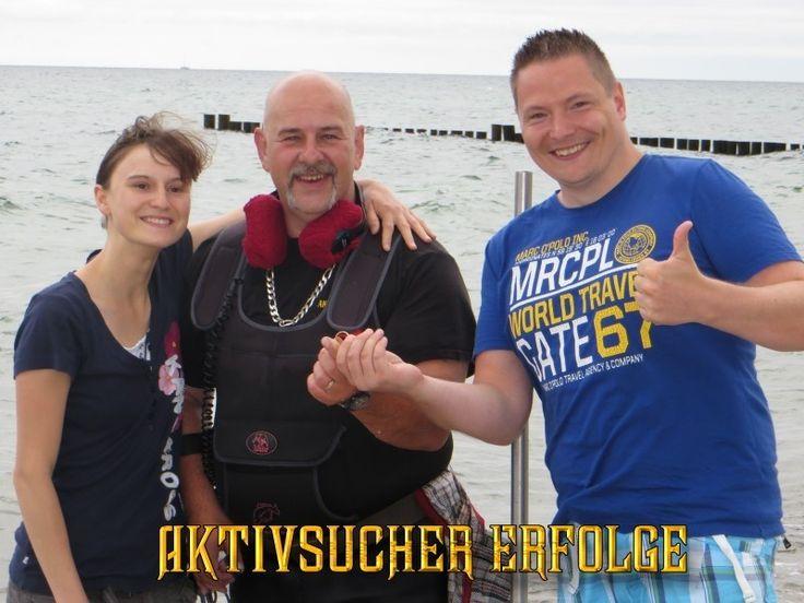 Aktivsucher erfolgreich in Kühlungsborn - Aktivsucher - Forum
