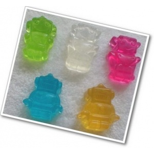 Robot Soaps x 10    Handmade moisturising, glycerine Robot Soaps, with a variety of fragrances to choose from and are great for kiddies bath time fun.    You will receive 10 robot soaps.    SLS and Paraben FreeRobots Soaps, Time Treats, Paraben Free, Handmade Moisturiser, Glycerin Robots, Kiddie Bath, 10 Handmade, Time Fun, Bath Time