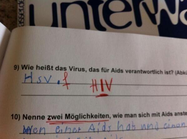 """""""Begründe deine Antwort – Is halt so!"""""""