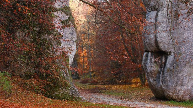 GoodPoland.com Ojcowski Park Narodowy