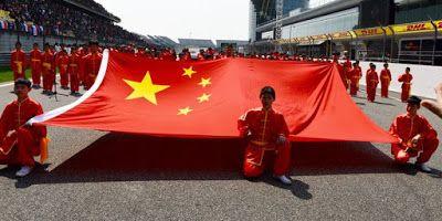 Fórmula 1 Rosa: Llegando al GP China. Y si... en el pasado GP Baré...